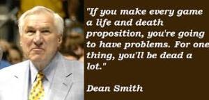 smith life and death