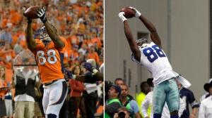 dez and demaryius