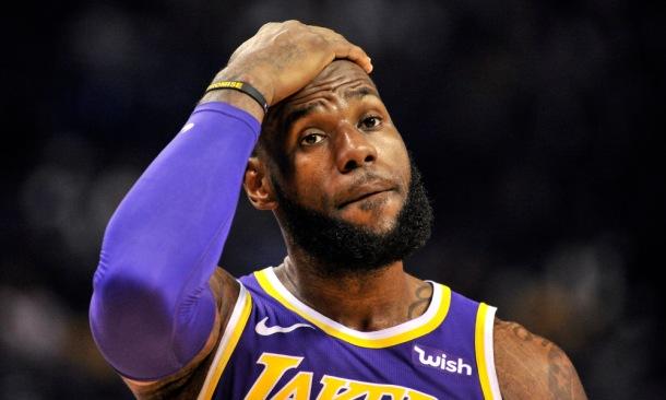 USP NBA: LOS ANGELES LAKERS AT MEMPHIS GRIZZLIES S BKN MEM LAL USA TN